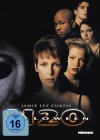 Halloween H20 - DVD/BD Mediabook C LE OVP