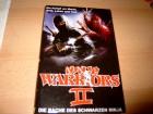 Ninja Warriors 2  (Golden Ninja Warrior) - DVD