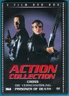 Action Collection Cross, Die Verschwörung, Prisoner of Death