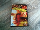 Night Hunter / Avenging Force (Kult!) UNCUT DVD - deutsch