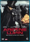 Arsène Lupin (2 Disc Special Edition) DVD Romain Duris sgZ