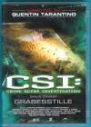 CSI - Crime Scene Investigation - Grabesstille DVD s. g. Z.