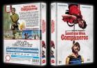 Lasst uns töten. Companeros - 4-Disc Mediabook B NEU/OVP