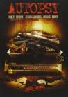 Autopsy - Uncut DVD Neuwertig