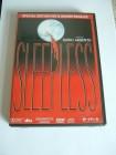 Rarität: Sleepless (Argento, mit Soundtrack CD)