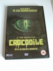 Rarität: Crocodile (Tobe Hooper, englisch)