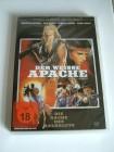 Rarität: Der weisse Apache (OVP)