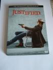 Justified - komplette dritte Season (im Schuber, 3 DVD´s)