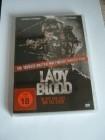 Rarität: Lady Blood (OVP)