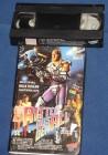 Der Ritter aus dem All VHS Hulk Hogan RAR
