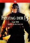 DVD * Freitag der 13. - Teil 7 * deutsch* Uncut