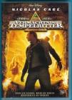 Das Vermächtnis der Tempelritter DVD Nicolas Cage NEUWERTIG