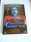 Giallo: Tourist Trap (kleine Buchbox, OVP)
