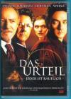 Das Urteil - Jeder ist käuflich DVD Gene Hackman NEUWERTIG