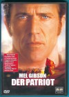 Der Patriot DVD Mel Gibson, Heath Ledger NEUWERTIG