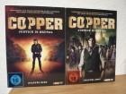 Copper Staffeln 1+2
