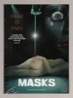 Masks - Mediabook Anolis