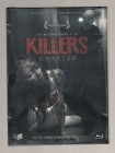 Killers - Unrated Mediabook C