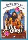 Der Love Guru DVD Jessica Alba, Justin Timberlake s. g. Zust