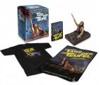 Tanz der Teufel - DVD/BD Mediabook + Büste Box LE OVP