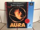 Laserdisc AURA (Trauma) Dario Argento limitiert auf 500 Stk