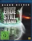 DER TAG, AN DEM DIE ERDE STILL STAND Blu-ray - Keanu Reeves