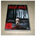 DVD ROGUE RIVER - NUR DER TOD KANN DICH ERLÖSEN - NEU
