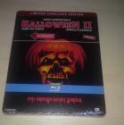 Halloween II  Lim.Steelbook mit LED und Sound OVP