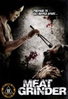 DVD Meat Grinder  Cat III * Uncut * sehr RAR  No Mediabook
