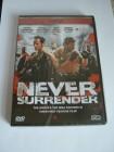 Never Surrender (OVP)