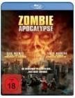 2012 - Zombie Apocalypse -  BLU RAY NEU+OVP