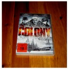DVD THE COLONY - Laurence Fishburne - Bill Paxton - FSK 18