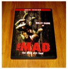 DVD THE MAD - Billy Zane - UNCUT - FSK 18