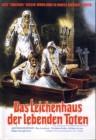 Das Leichenhaus der lebenden Toten   [DVD]  Neuware in Folie
