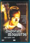 Desperate Measures DVD Michael Keaton, Andy Garcia NEUWERTIG
