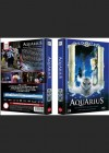 AQUARIUS (STAGE FRIGHT)  - Cover B - Mediabook