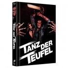 Tanz der Teufel Mediabook Cover B - 3 Blu Ray Edition