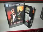 VHS - Kill Line - Michael Parker - Warner