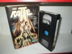 VHS - Die Ratte Ein Mann wird zum Zerfetzer - Starlight