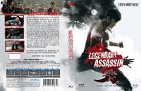 Legendary of Assassin; Mediabook Cover A, MTM-unser Label