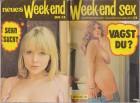 Week-end sex Nr. 13 /  7. Jahrgang / 26.03.1976 (RAR!)
