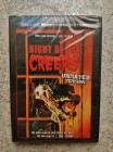 Night of the Creeps - Unrated Version - Neu OVP !