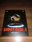 Basket Case 3 // Mediabook - Digibook  // uncut Edition