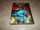 FRANKENSTEINS FLUCH - Warner Snapper - Peter Cushing OOP!