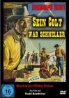 SEIN COLT WAR SCHNELLER  Western-Klassiker 1958