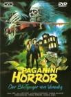 Der Paganini Horror ** Der Blutgeiger von Venedig *Digipak
