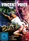 Vincent Price - Das Biest - DVD