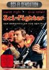 Sci-Fighters - SciFi Sensation Vol. 2