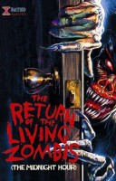 The Return of the living Zombies - gr. Hartbox - X-Rated