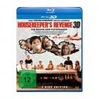 Housekeeper's Revenge [3D+2D Blu-ray] OVP